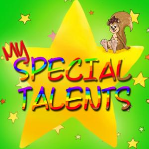 special-talents-book